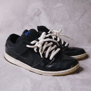 NIKE SB DUNK LOW - SPACE JAM.